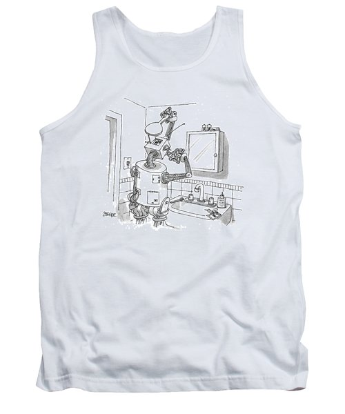 New Yorker October 26th, 1998 Tank Top