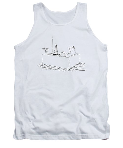 New Yorker September 12th, 1988 Tank Top