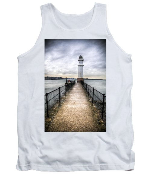 Newhaven Lighthouse Tank Top