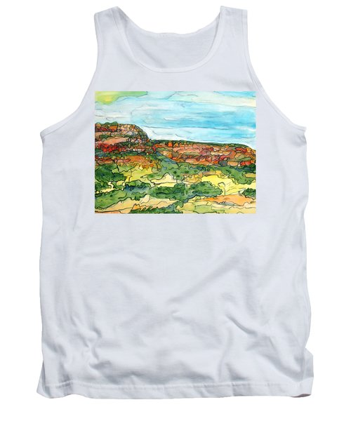 North Mesa Tank Top