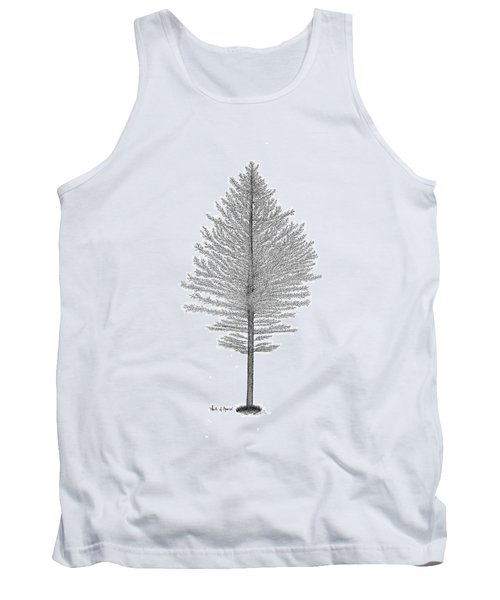 North Of America Tank Top