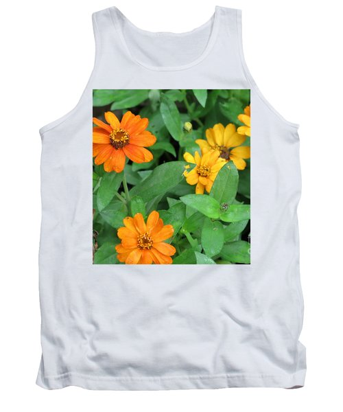 Nothing's Perfect Tank Top