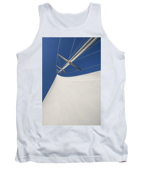 Obsession Sails 4 Tank Top