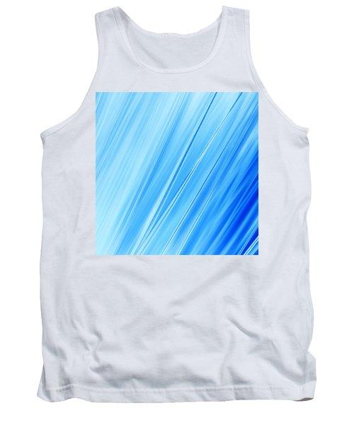 Oceans Tank Top