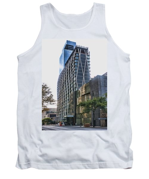Oct 2014 Ne View Tank Top