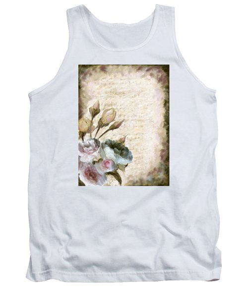 Ode To Love Tank Top