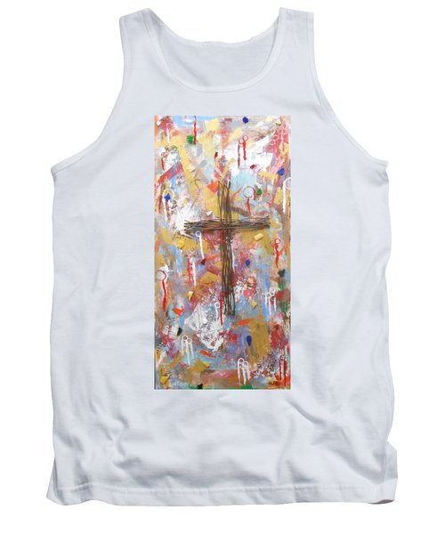 Oh Heavenly Father Tank Top