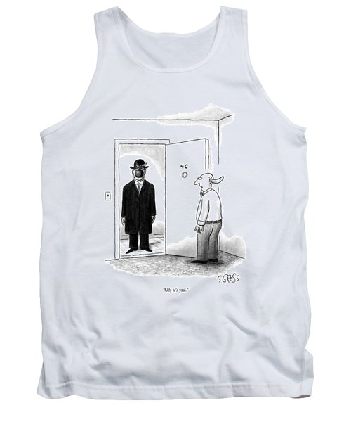 Oh, It's You Tank Top