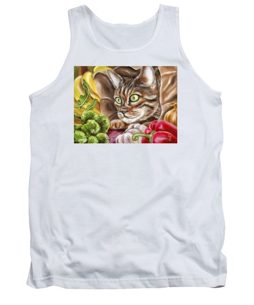 Ok Now What Tank Top