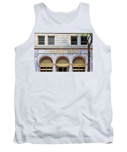 Old Ebbitt Grill Tank Top
