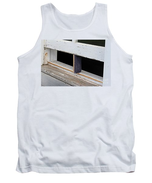 Old Fashioned Air Conditioning Tank Top