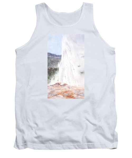 Old Friend Tank Top