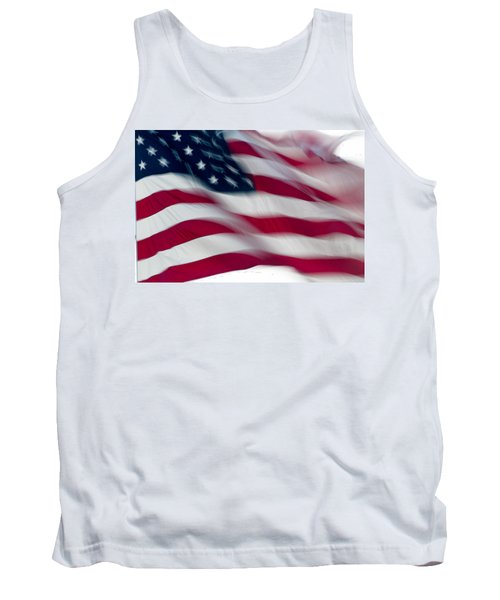 Old Glory Tank Top