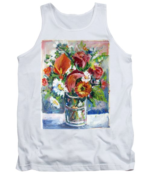On Board Infinity Tank Top