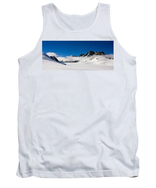 On Fox Glacier Tank Top