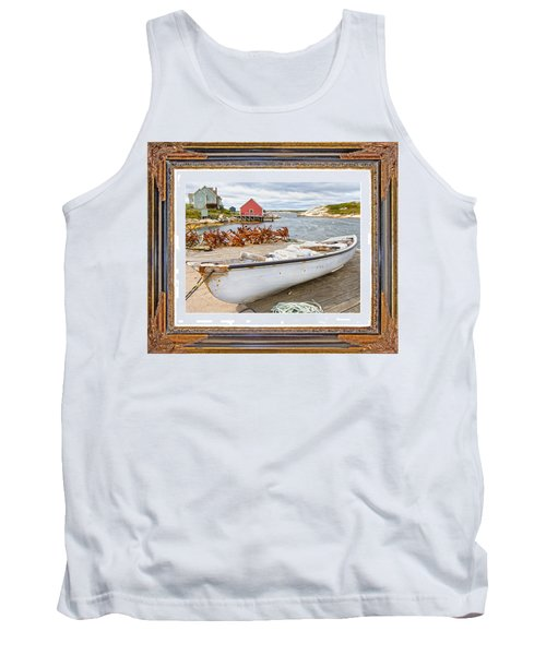 On The Dock Tank Top