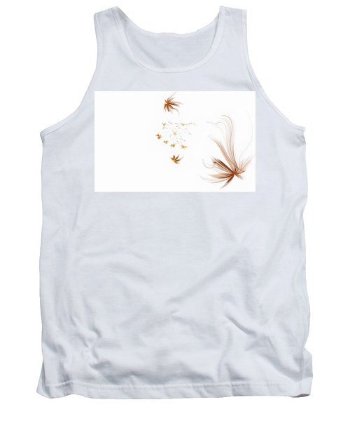 On The Wind Tank Top