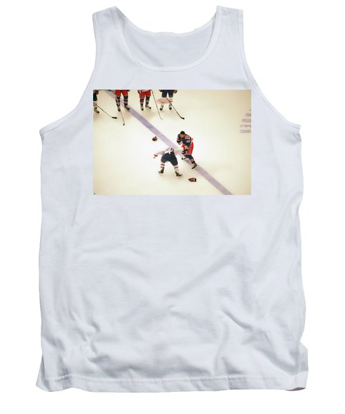 One Two Punch Tank Top