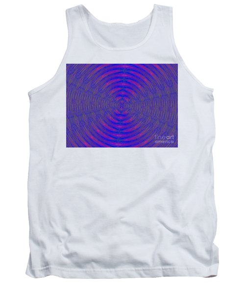 Opposing Forces Tank Top