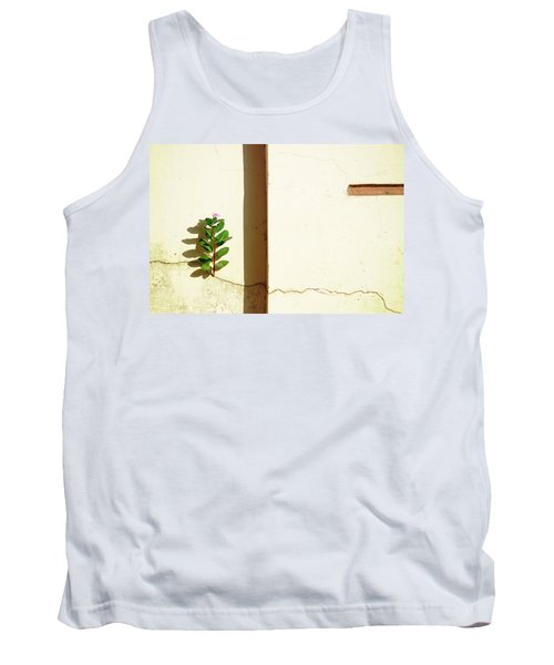 Optimism Pays Tank Top