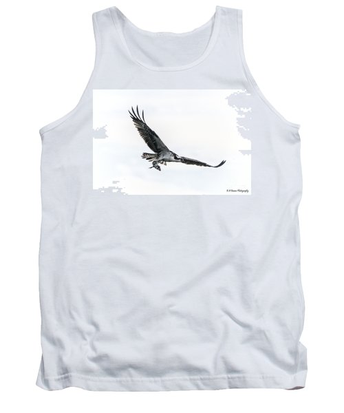 Osprey In Flight Tank Top