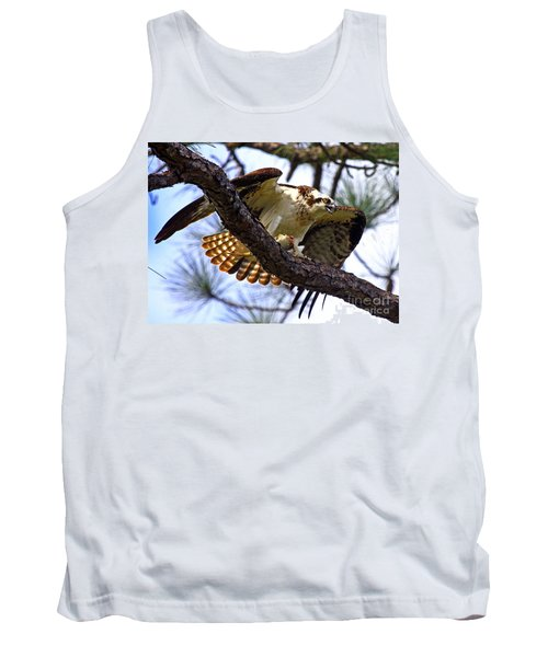 Osprey Meal Protection Tank Top
