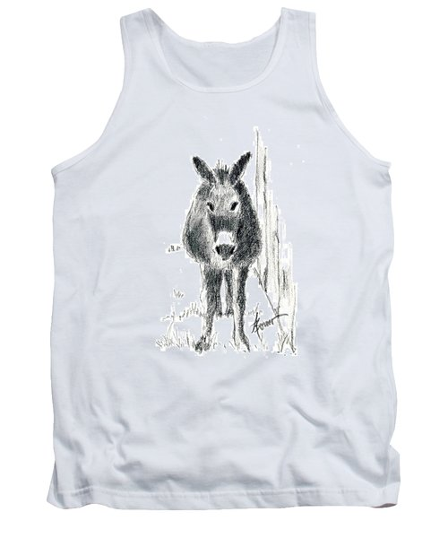 Our New Friend Tank Top