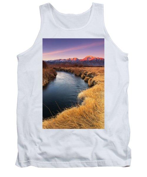 Owens River Tank Top