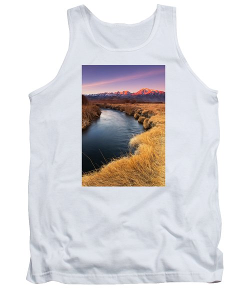 Owens River Tank Top