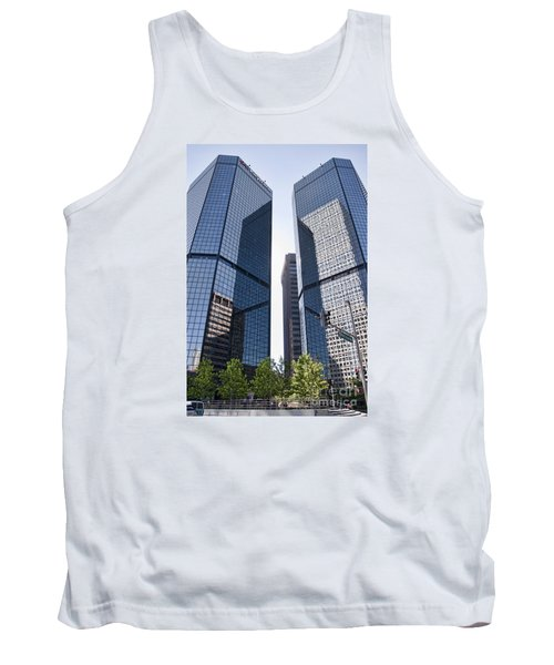 Reflected Glory Tank Top