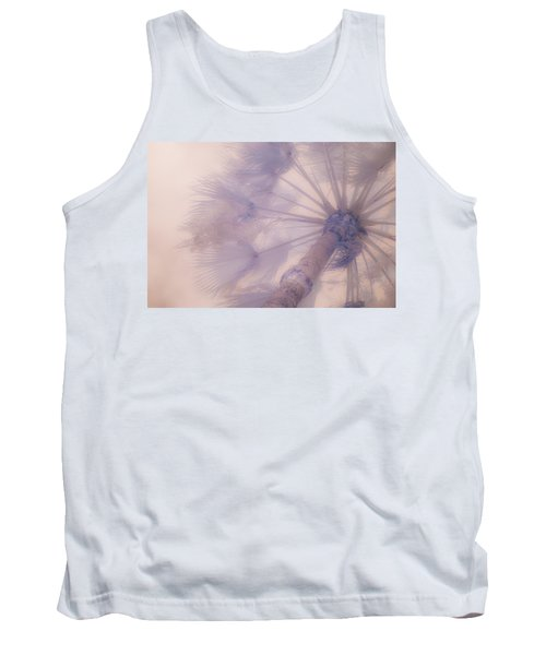 Palm Haze Tank Top