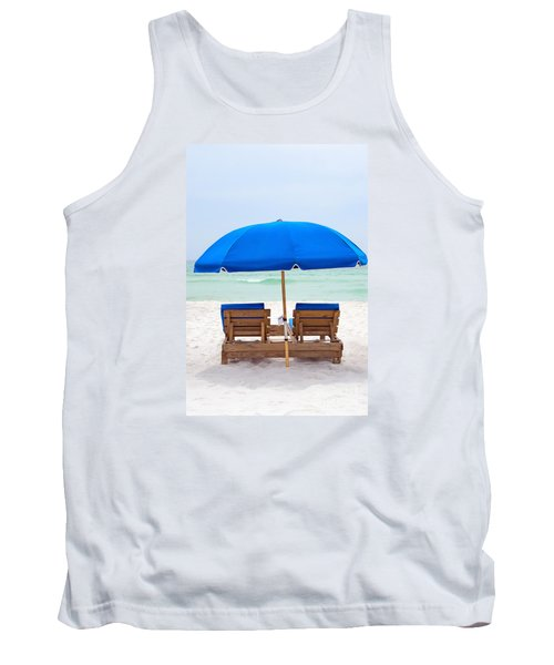 Panama City Beach Florida Tank Top