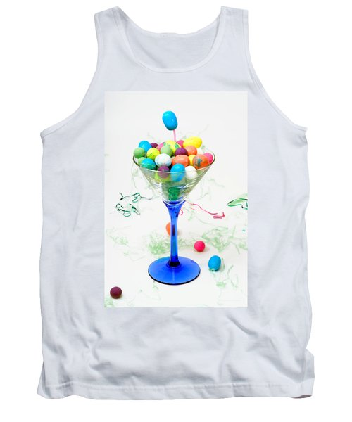 Party Time Tank Top