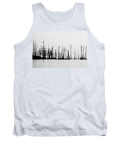Pass Manchac Tank Top
