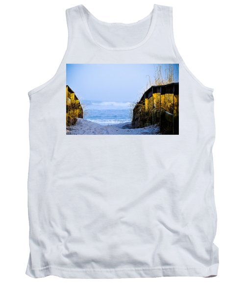Pathway To Happiness Tank Top