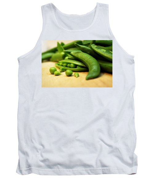 Pea Pods Tank Top