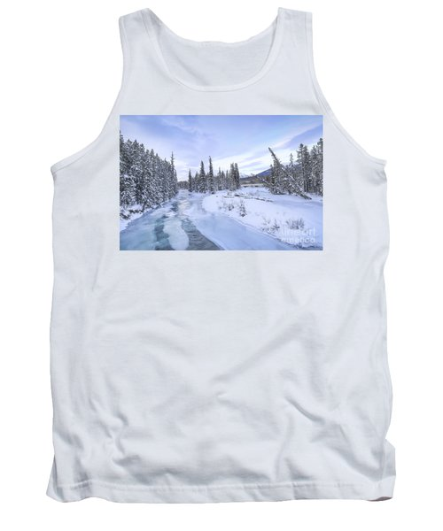 Peace Without End Tank Top