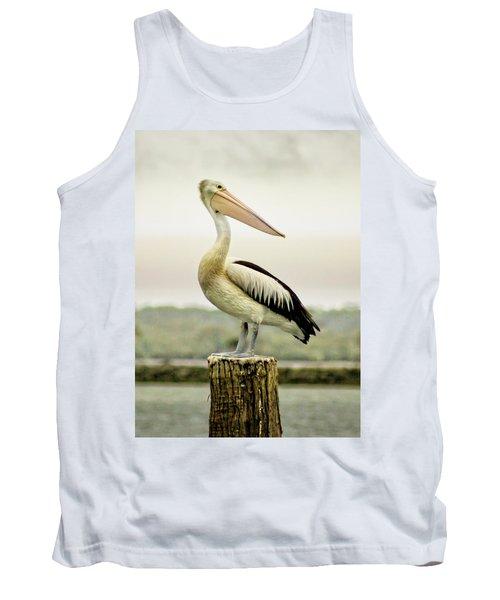 Pelican Poise Tank Top