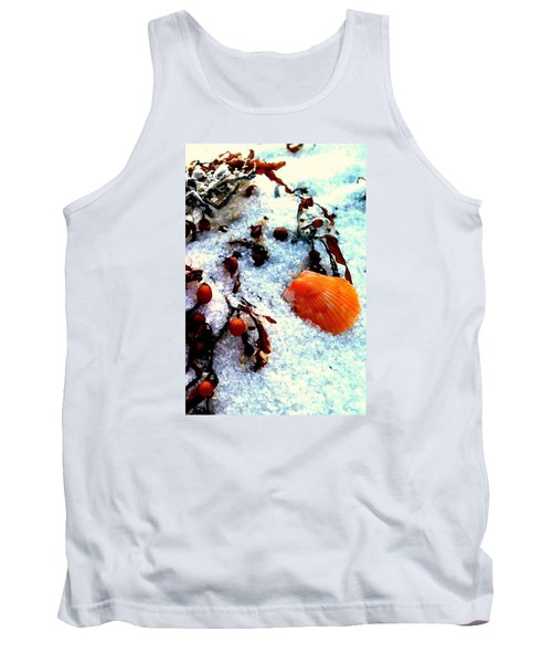 Pensacola Beach Sand Tank Top