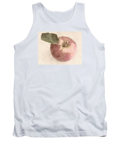 Perfect Apple Tank Top