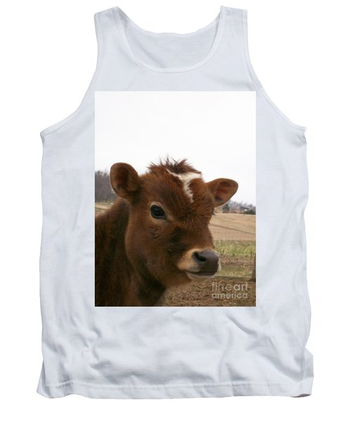 Tank Top featuring the photograph Perfect Stance by Sara  Raber