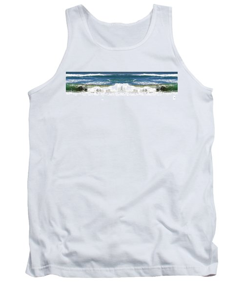 Photo Synthesis 7 Tank Top