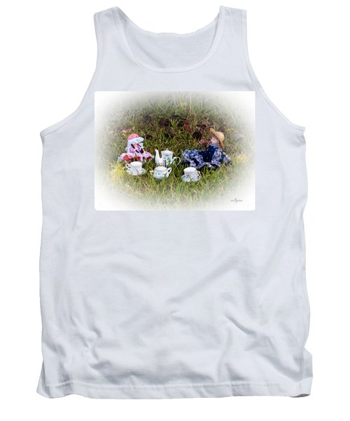 Picnic For Dolls Tank Top