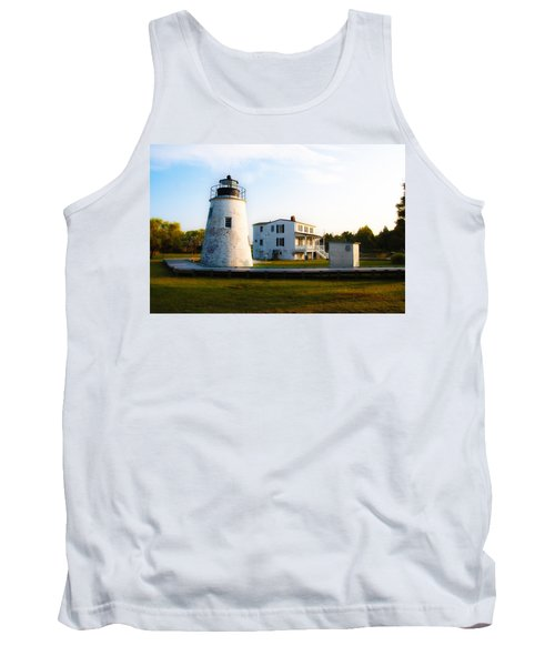 Piney Point Maryland Tank Top