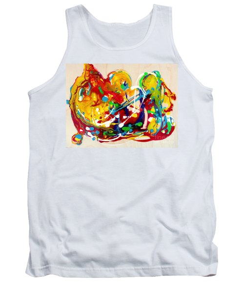 Plenty Of Gifts For Everybody Tank Top