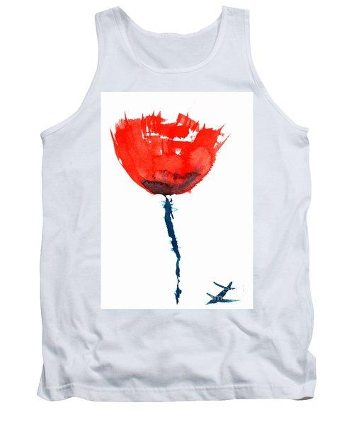 Poppy Tank Top