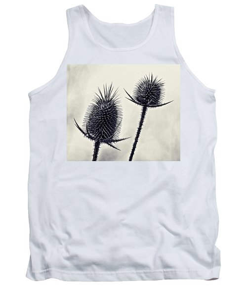 Prickly Tank Top