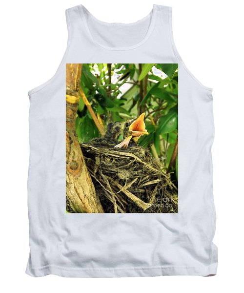 Promises Of A New Day Tank Top