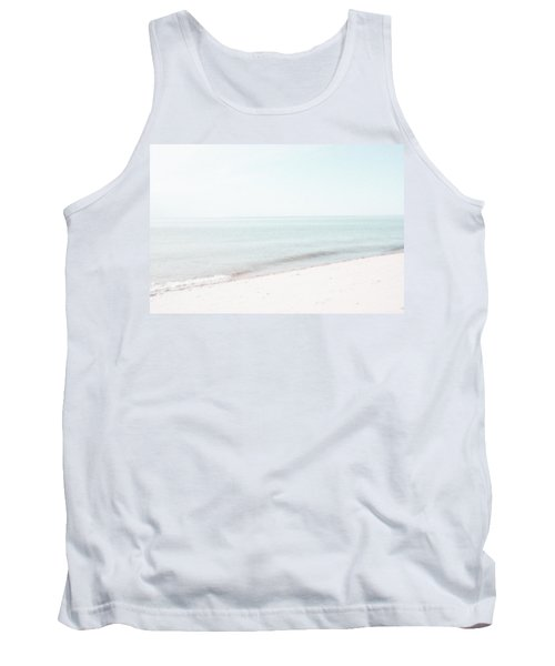 Tank Top featuring the photograph Provincetown From Ryder Beach by Brooke T Ryan