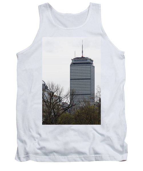 Prudential Tower Tank Top